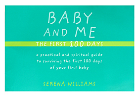Serena Williams book